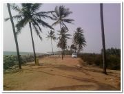Varkala papanasam beach photo 4