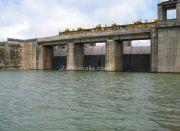 Reservoir gates