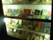 Thakazhy books on display