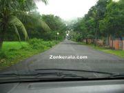 Thakazhy village