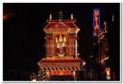 Mullakkal temple festival 2
