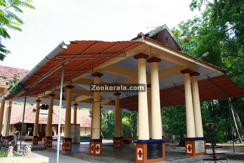 Haripad thrippakkudam siva temple 4