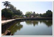 Ambalapuzha temple pond 5