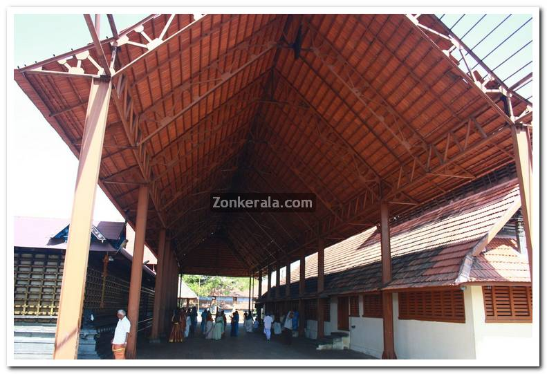 Ambalapuzha temple stills 3