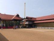Aranmula parthasarathy temple kodimaram 178