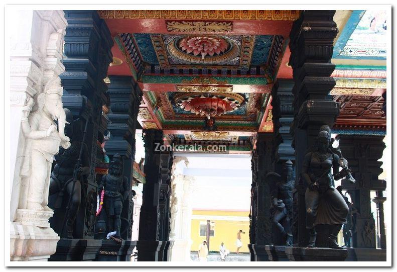 Aattukal devi temple photos 3
