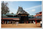Aattukal devi temple photos 7