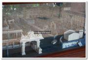 Attukal devi temple miniature 1