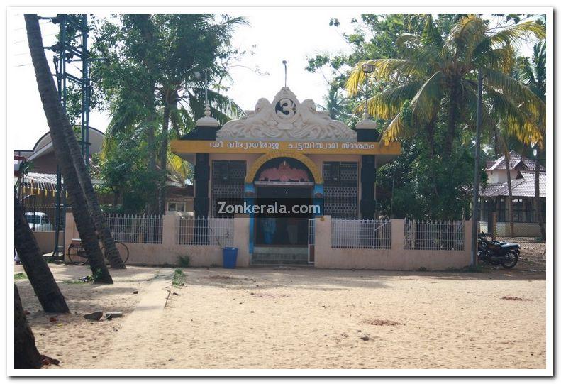 Attukal devi temple photos 3