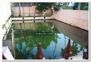Attukal temple pond