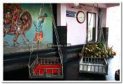 Thulabharam at attukal devi temple