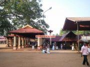 Chettikulangara devi temple