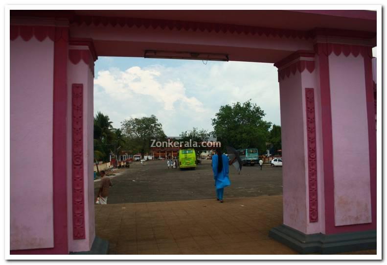 Ettumanoor temple photos 1
