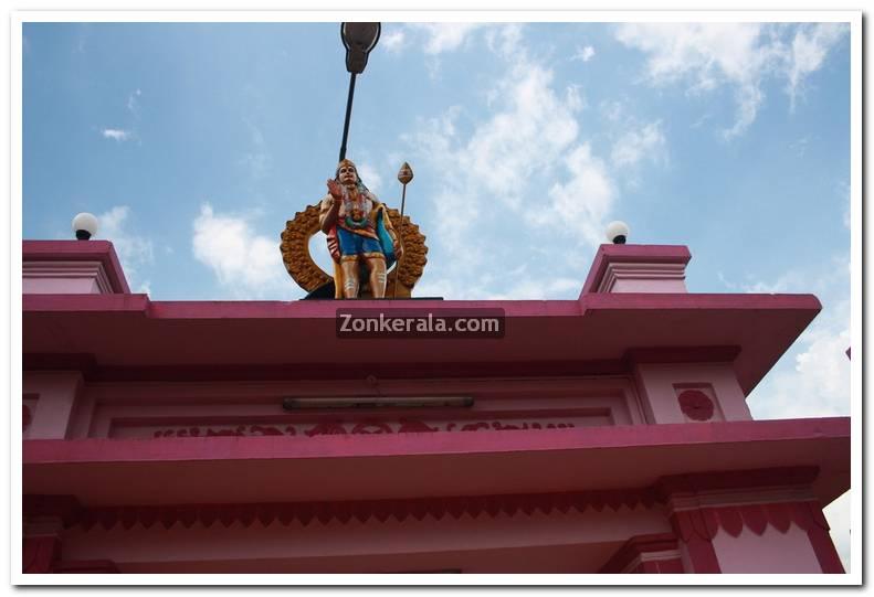 Ettumanoor temple photos 2