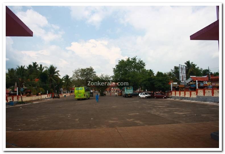 Ettumanoor temple photos 5