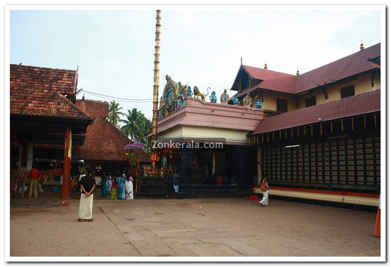 Haripad temple pictures 2