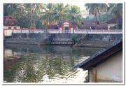 Haripad temple pond 3