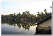 Haripad temple pond 7