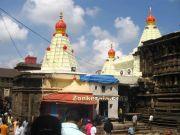 Kolhapur mahalaxmi temple
