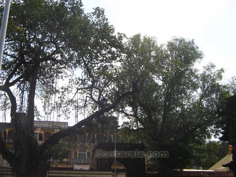 Kolhapur temple photo 01
