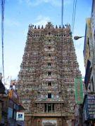 Madurai temple 2768