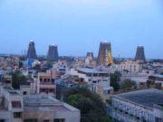 Madurai town 2775