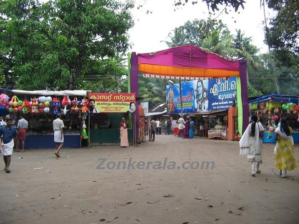 Mannarsala ayilyam shops