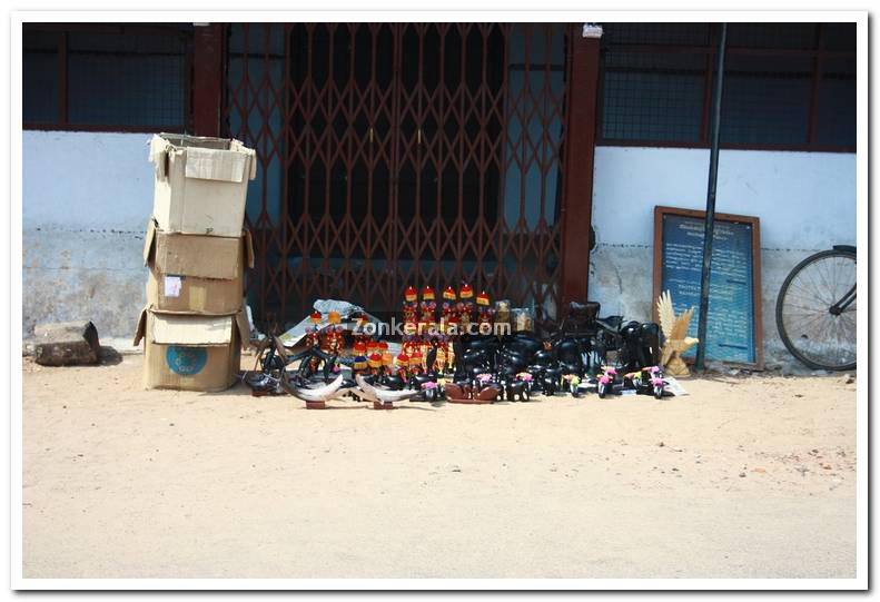 Sri Padmanabhaswamy Temple Craft Items for sale