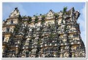 Padmanabhaswamy temple gopuram 3