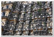 Padmanabhaswamy temple gopuram 5
