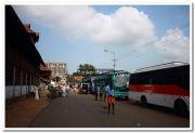 Padmanabhaswamy temple photos 1