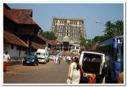 Padmanabhaswamy temple photos 2