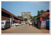 Padmanabhaswamy temple photos 3