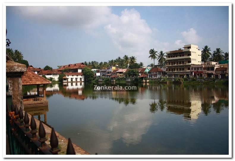 Padmatheertha Kulam