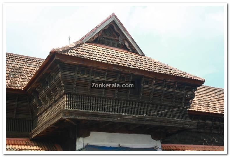 Puthen Maliga Museum, Thiruvananthapuram