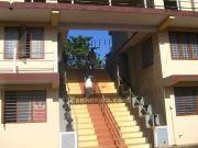 Panachickad saraswathi temple entrance
