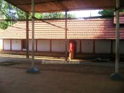 Panachikkad temple still