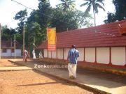 Panachikkad vishnu temple