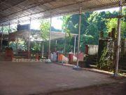 Saraswathi temple well