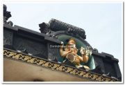 Pazhavangadi ganapthy temple photos 7
