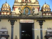Perunna subrahmanya swami temple entrance