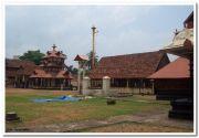 Sri vallabha temple east gate