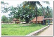 Sri vallabha temple west gate