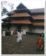 Thrissur Vadakkumnathan Temple