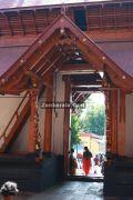 Vaikom mahadeva temple kizhakke nada 2