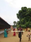 Vaikom siva temple photo