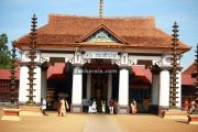 Vaikom siva temple photos 1