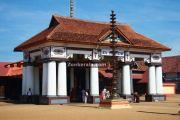 Vaikom siva temple photos 11