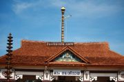 Vaikom siva temple photos 4