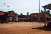 Vaikom siva temple photos 7
